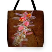Regrowth Tote Bag