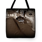 Rehearsal Time Tote Bag