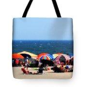 Rehobath Beach Tote Bag