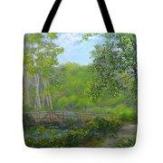 Reinsteinwoods Park Tote Bag