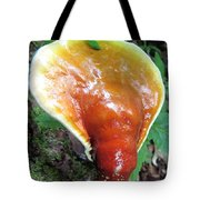Reishi Sprout Tote Bag