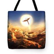 Rekindling Tote Bag