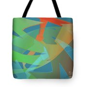 Relationship Dynamics Tote Bag