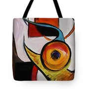 Relationships Tote Bag by Nadine Rippelmeyer