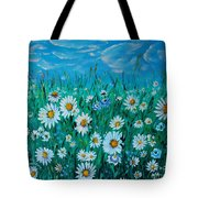 Relax 1 Tote Bag