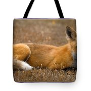 Relax 3 Tote Bag
