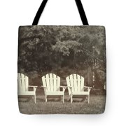 Relax On The Cape Tote Bag