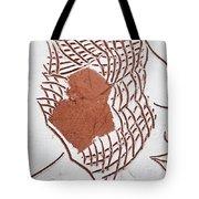 Release - Tile Tote Bag