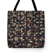 Relief N1 Chocolate Tote Bag