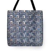 Relief N3 Chrome Tote Bag