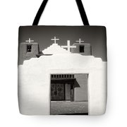 Religious Fronts Tote Bag