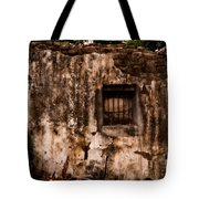 Remaining Ruins Tote Bag