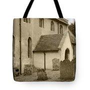 Remember Before God IIi Tote Bag