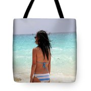 Remember Me Mones Tote Bag