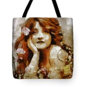 Remember Summer By Mary Bassett Tote Bag