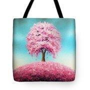 Remember The Bloom Tote Bag