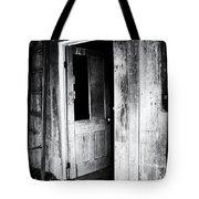 Remember The Past Tote Bag