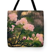 Remember The Time... Tote Bag