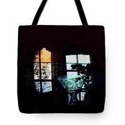 Remember The Time Tote Bag