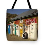 Remember When Tote Bag