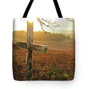 Remembered Tote Bag