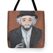 Remembering Freddie The Freeloader Tote Bag