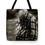 Remembering Hard Times Tote Bag