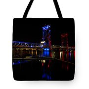 Remembering Paris 2015 Tote Bag