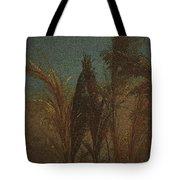 Remembering Rembrandt Tote Bag