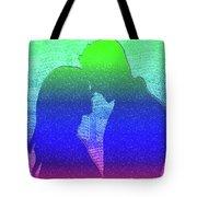 Remembering The Brave - Digital Art Tote Bag by Ericamaxine Price