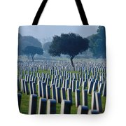 Remembering Walt Bem Tote Bag