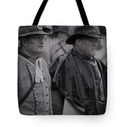 Remembrance Day Parade Tote Bag