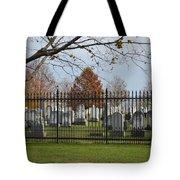 Remembrance Tote Bag