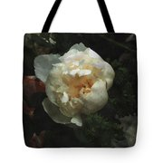 Remembrance In White Tote Bag