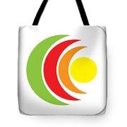 Remix - App Icon Tote Bag