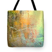 Removing All Illusions Tote Bag