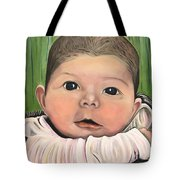 Remy Tote Bag