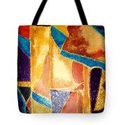 Renaissance 3 Tote Bag