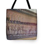 Renaissance Arches Aranjuez Spain Tote Bag