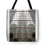 Rencen From Within Tote Bag