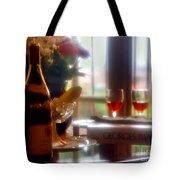 Rendezvous Tote Bag