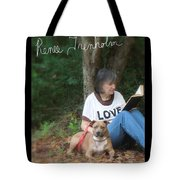 Renee Trenholm . Signed Tote Bag