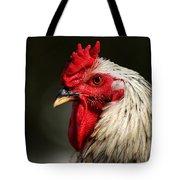 Renegade Rooster Tote Bag
