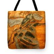Renewal - Tile Tote Bag