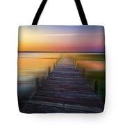 Renewal Dreamscape Tote Bag