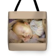 Renoircalia Catus 1 No.2 - Adorable Baby L A Tote Bag