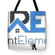 Rent Element Furnished Apartments Tote Bag
