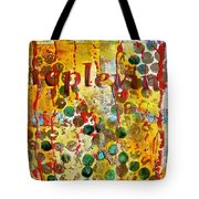 Replevin Tote Bag