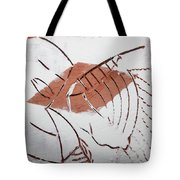 Repose - Tile Tote Bag