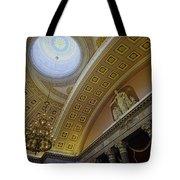 Representative Democracy Tote Bag